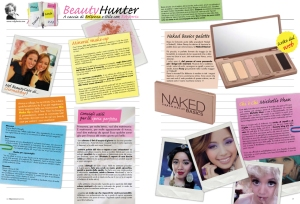 Beauty Hunter TB24